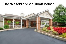 The Waterford at Dillon Pointe