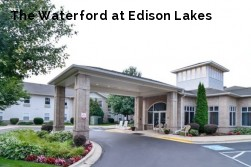 The Waterford at Edison Lakes