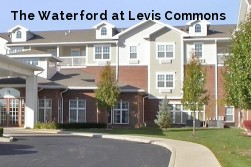 The Waterford at Levis Commons