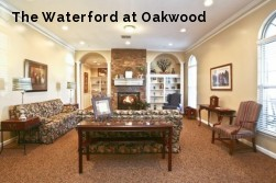 The Waterford at Oakwood