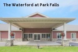 The Waterford at Park Falls