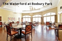 The Waterford at Roxbury Park