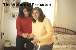 The Waters of Princeton