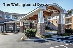 The Wellington at Dayton