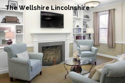 The Wellshire Lincolnshire