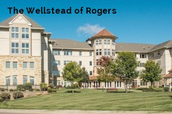 The Wellstead of Rogers