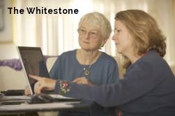 The Whitestone
