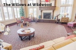 The Willows at Wildwood