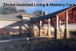 Thrive Assisted Living & Memory Care ...
