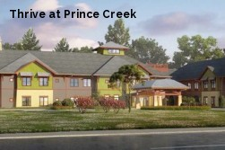 Thrive at Prince Creek