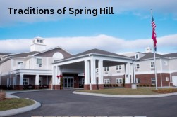 Traditions of Spring Hill