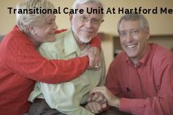 Transitional Care Unit At Hartford Memorial Hospit