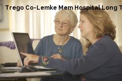 Trego Co-Lemke Mem Hospital Long Term Care Unit
