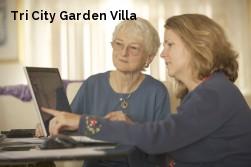 Tri City Garden Villa