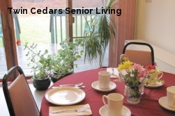 Twin Cedars Senior Living