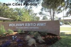 Twin Cities Pavilion