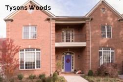 Tysons Woods