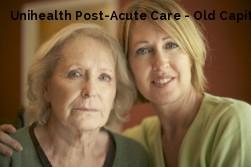Unihealth Post-Acute Care - Old Capitol