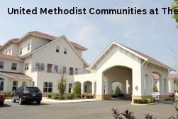 United Methodist Communities at The S...