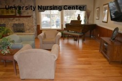 University Nursing Center