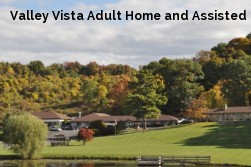 Valley Vista Adult Home and Assisted Living Progra