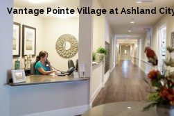 Vantage Pointe Village at Ashland City