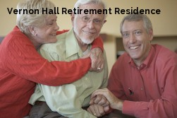 Vernon Hall Retirement Residence