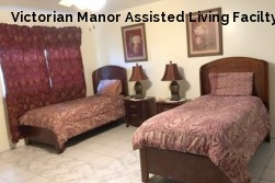 Victorian Manor Assisted Living Facilty
