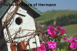 Victorian Place of Hermann