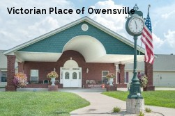 Victorian Place of Owensville