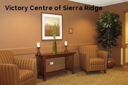 Victory Centre of Sierra Ridge
