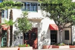 Villa Santa Barbara Retirement
