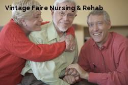 Vintage Faire Nursing & Rehab