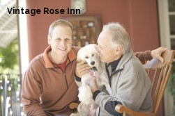 Vintage Rose Inn