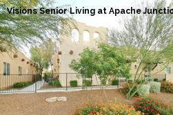 Visions Senior Living at Apache Junction