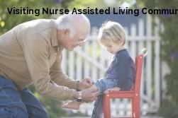Visiting Nurse Assisted Living Commun...