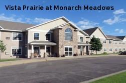 Vista Prairie at Monarch Meadows