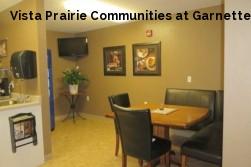 Vista Prairie Communities at Garnette...