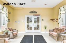 Walden Place