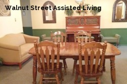 Walnut Street Assisted Living
