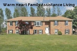 Warm Heart Family Assistance Living