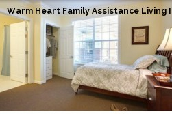 Warm Heart Family Assistance Living II