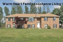 Warm Heart Family Assistance Living III