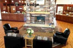 Warm Valley Lodge