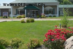 Waters Of Summit City