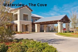 Waterview - The Cove