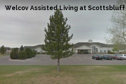Welcov Assisted Living at Scottsbluff