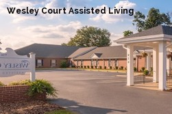 Wesley Court Assisted Living