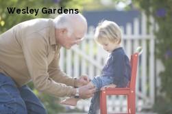 Wesley Gardens