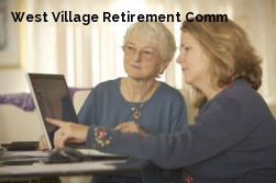 West Village Retirement Comm